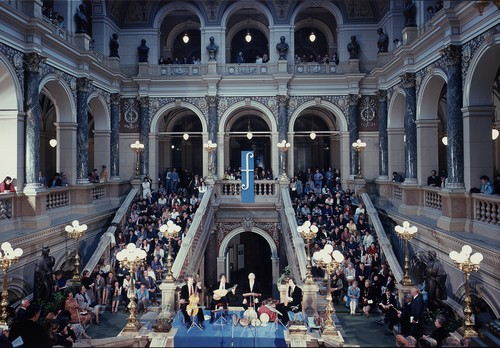 National Museum – Prague Spring Festival