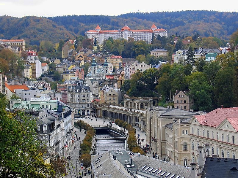 Karlovy Vary Private Excursions