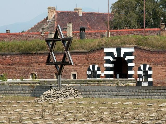 Terezin Memorial Private Tour